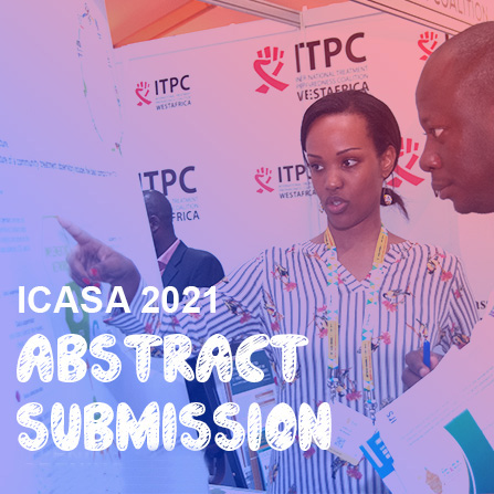 ICASA 2021 Abstract Submission is open